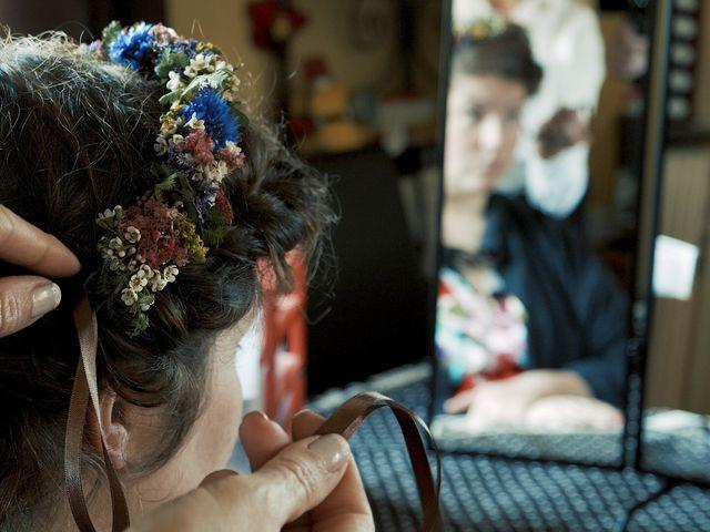 Le mariage de Jean-Marc et Juliette à Lainville, Yvelines 3