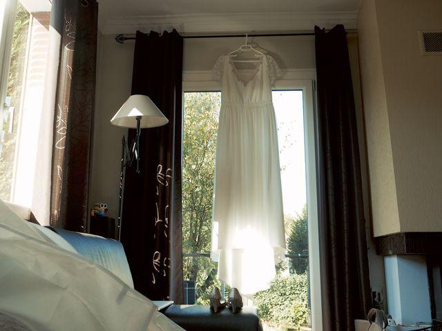 Le mariage de Jean-Marc et Juliette à Lainville, Yvelines 5