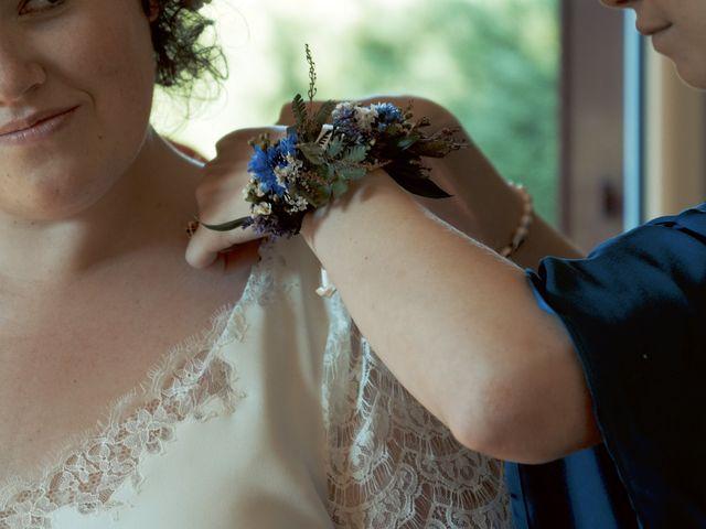 Le mariage de Jean-Marc et Juliette à Lainville, Yvelines 14