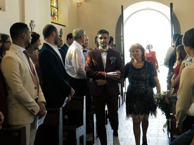 Le mariage de Jean-Marc et Juliette à Lainville, Yvelines 15