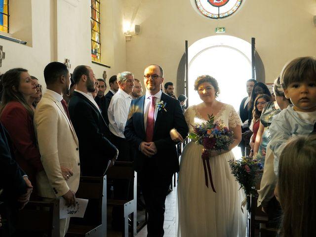 Le mariage de Jean-Marc et Juliette à Lainville, Yvelines 16