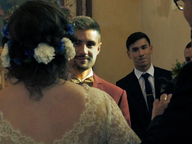 Le mariage de Jean-Marc et Juliette à Lainville, Yvelines 17