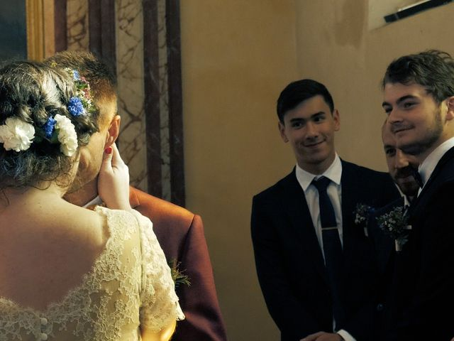Le mariage de Jean-Marc et Juliette à Lainville, Yvelines 19