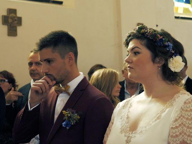 Le mariage de Jean-Marc et Juliette à Lainville, Yvelines 20