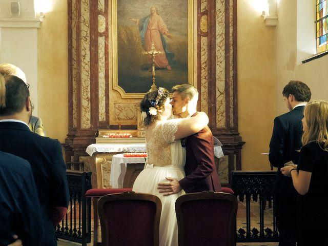 Le mariage de Jean-Marc et Juliette à Lainville, Yvelines 26