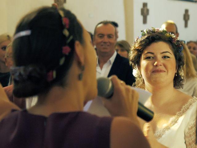 Le mariage de Jean-Marc et Juliette à Lainville, Yvelines 27
