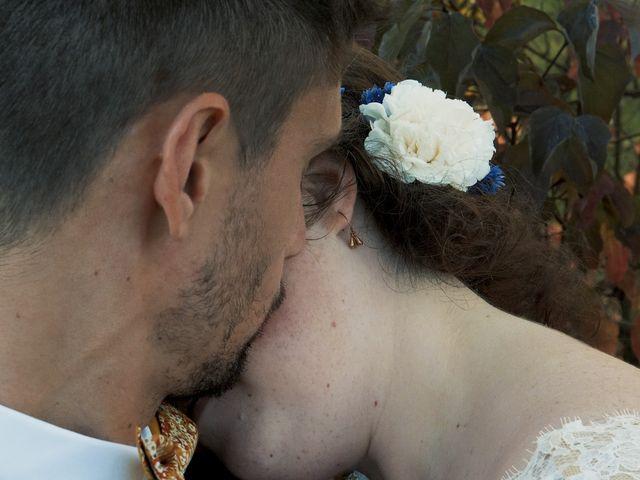 Le mariage de Jean-Marc et Juliette à Lainville, Yvelines 29