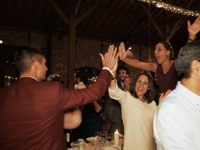 Le mariage de Jean-Marc et Juliette à Lainville, Yvelines 41