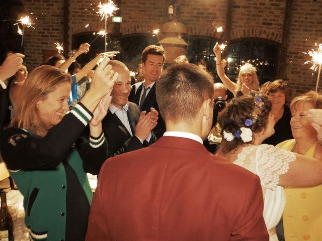 Le mariage de Jean-Marc et Juliette à Lainville, Yvelines 42