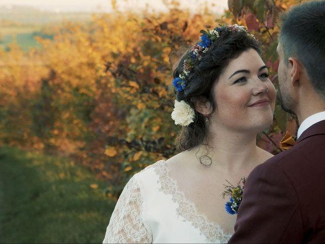 Le mariage de Jean-Marc et Juliette à Lainville, Yvelines 48