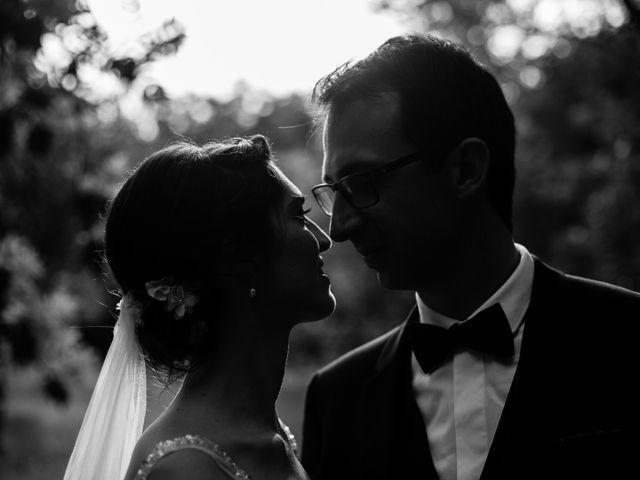 Le mariage de Jane Lise et Thomas