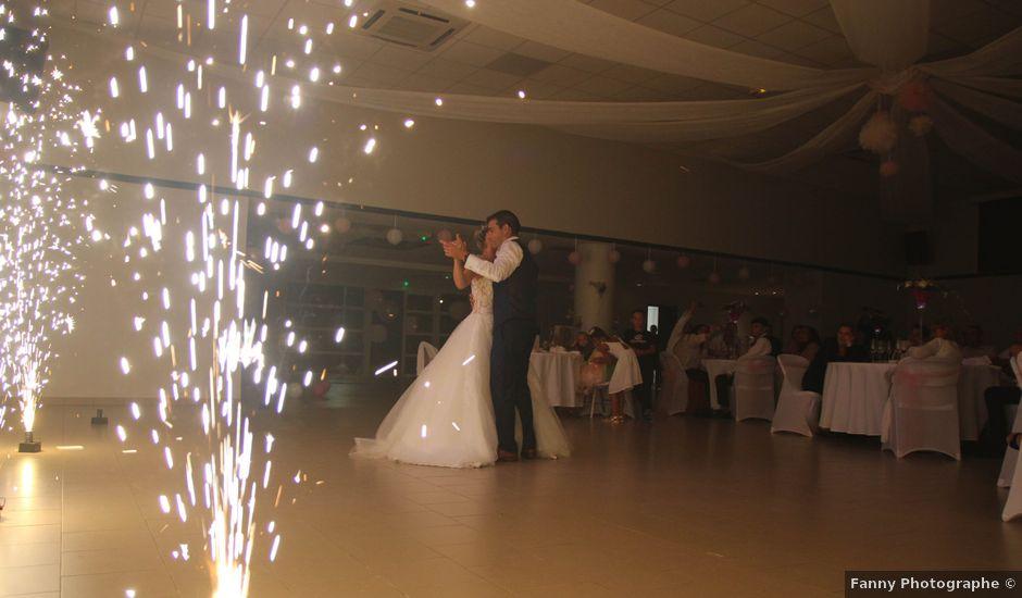 Le mariage de Jean Louis et Aurélie à Saint-Antoine-sur-l'Isle, Gironde