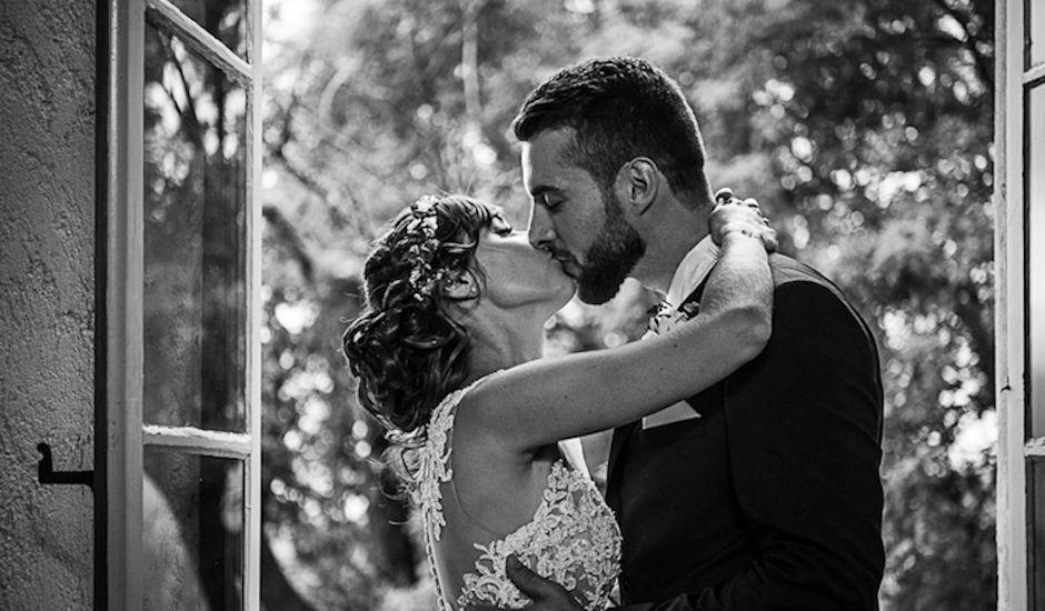 Le mariage de Sylvain et Marina à Cruet, Savoie