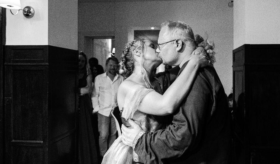 Le mariage de Thierry et Maud à Derchigny, Seine-Maritime