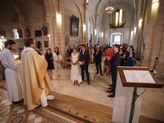 Le mariage de Blandine et Dorian 3