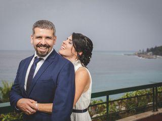 Le mariage de Hélène et Yves