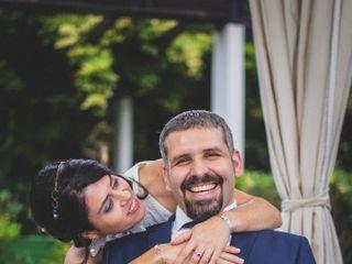 Le mariage de Hélène et Yves 3