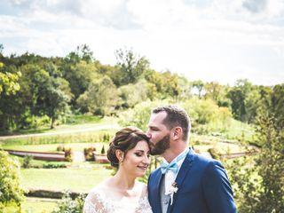 Le mariage de Audrey et Cédric 3