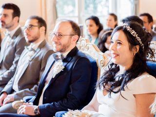Le mariage de Miriam et Yaya 3