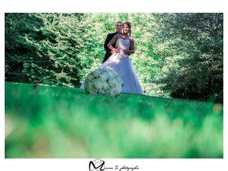 Le mariage de céline et frédéric
