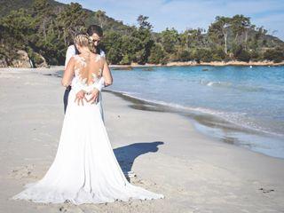 Le mariage de Letizia et Jean-Noel 3