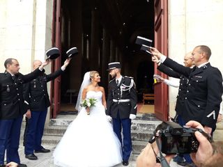 Le mariage de Emilie et Alexandre