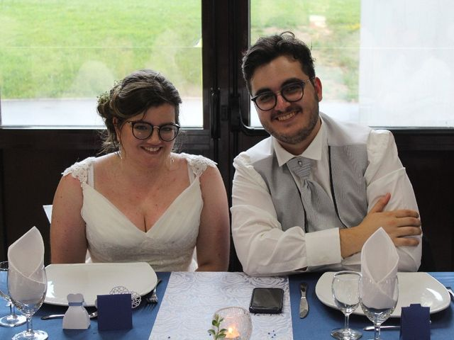 Le mariage de Ophélie  et Zacharie