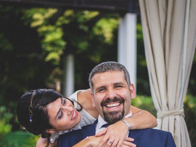 Le mariage de Yves et Hélène à Menton, Alpes-Maritimes 5