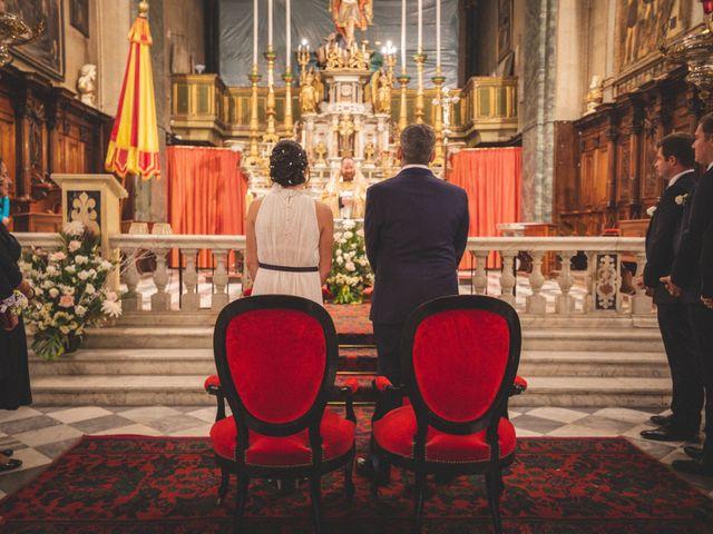 Le mariage de Yves et Hélène à Menton, Alpes-Maritimes 7