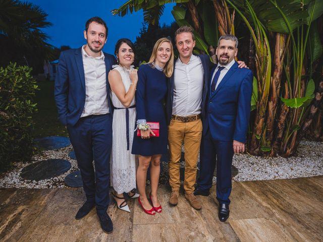Le mariage de Yves et Hélène à Menton, Alpes-Maritimes 9