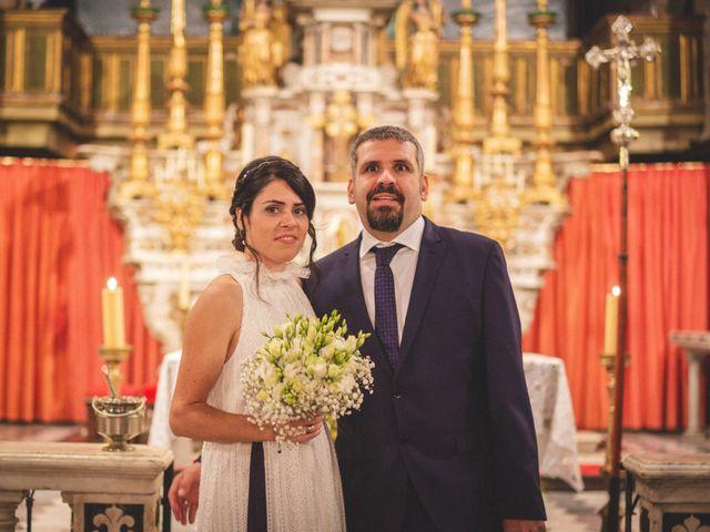 Le mariage de Yves et Hélène à Menton, Alpes-Maritimes 17