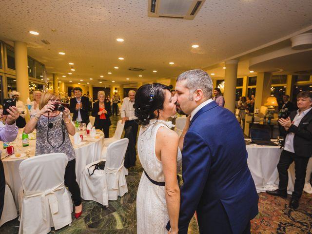 Le mariage de Yves et Hélène à Menton, Alpes-Maritimes 27