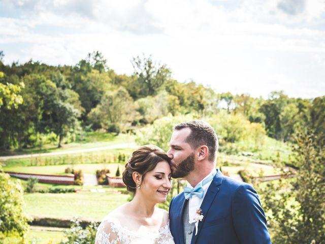 Le mariage de Cédric et Audrey à Meyzieu, Rhône 3