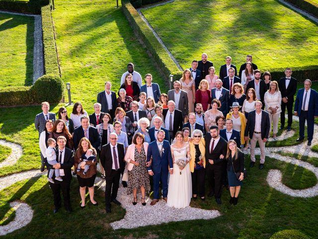 Le mariage de Cédric et Audrey à Meyzieu, Rhône 4