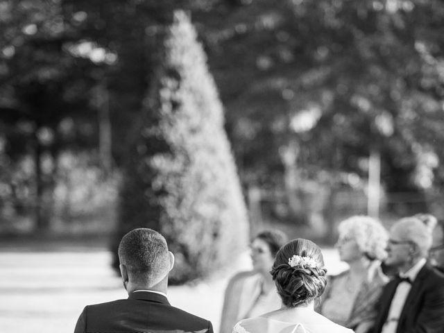 Le mariage de Cédric et Audrey à Meyzieu, Rhône 14