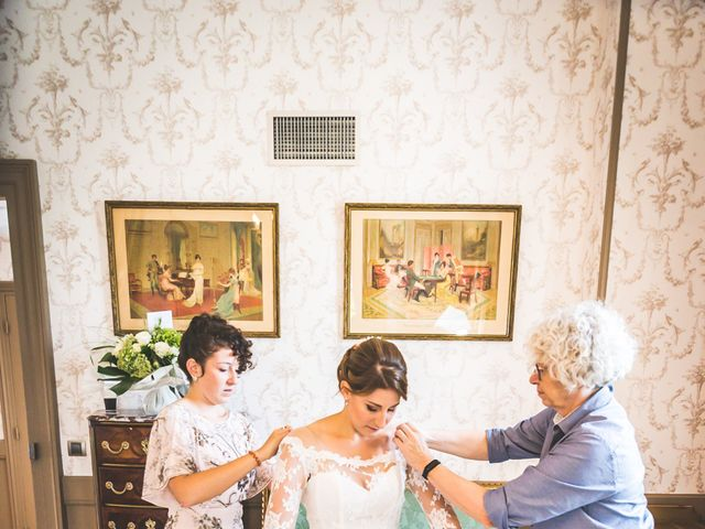 Le mariage de Cédric et Audrey à Meyzieu, Rhône 18