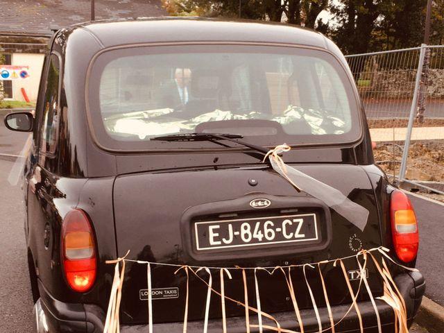 Le mariage de Erwann et Marine à Riaillé, Loire Atlantique 6