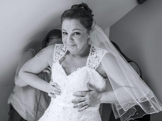 Le mariage de Alexandre et Cindy à Salbris, Loir-et-Cher 5