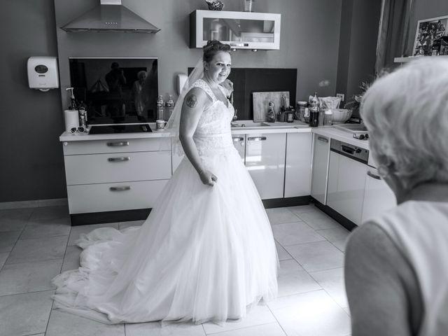 Le mariage de Alexandre et Cindy à Salbris, Loir-et-Cher 6