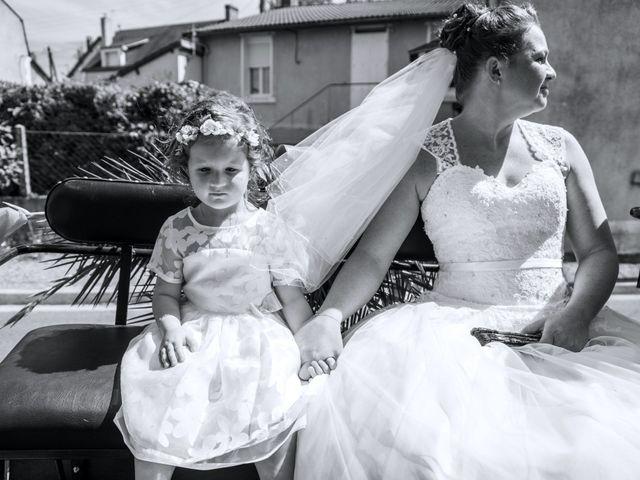 Le mariage de Alexandre et Cindy à Salbris, Loir-et-Cher 7