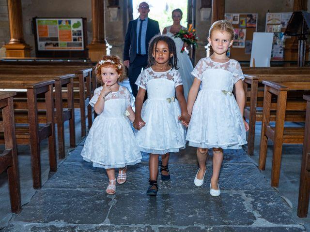Le mariage de Alexandre et Cindy à Salbris, Loir-et-Cher 9