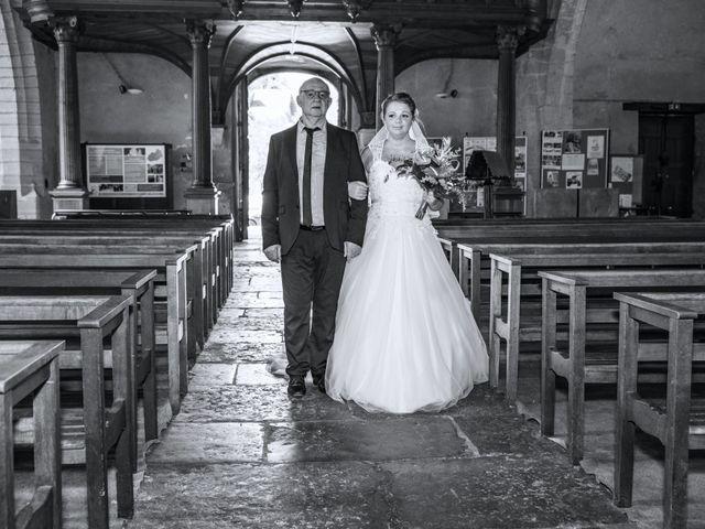 Le mariage de Alexandre et Cindy à Salbris, Loir-et-Cher 10