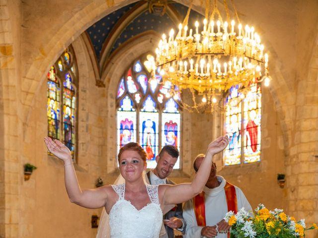 Le mariage de Alexandre et Cindy à Salbris, Loir-et-Cher 14