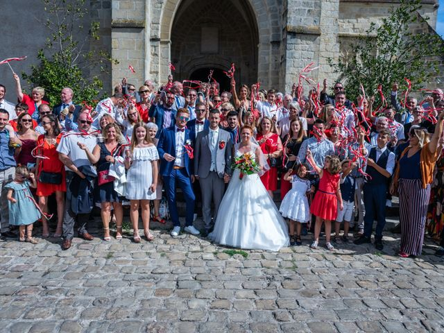 Le mariage de Alexandre et Cindy à Salbris, Loir-et-Cher 15