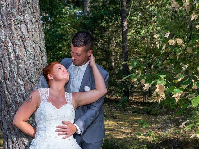 Le mariage de Alexandre et Cindy à Salbris, Loir-et-Cher 16