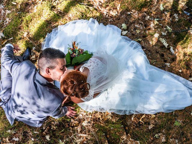 Le mariage de Alexandre et Cindy à Salbris, Loir-et-Cher 17