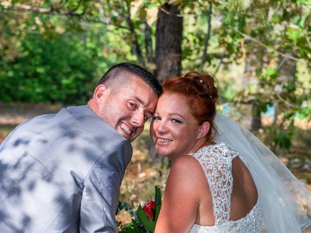 Le mariage de Alexandre et Cindy à Salbris, Loir-et-Cher 18