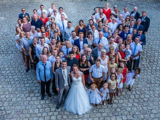 Le mariage de Alexandre et Cindy à Salbris, Loir-et-Cher 26