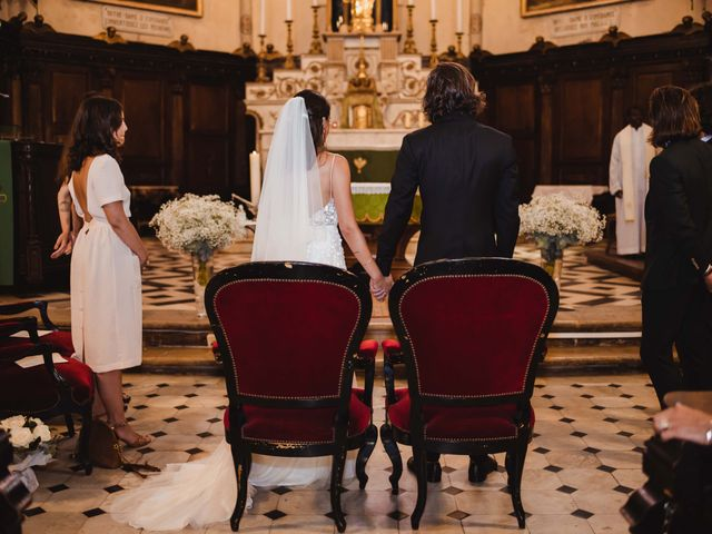 Le mariage de Corentin et Mathilde à Le Cannet, Alpes-Maritimes 36