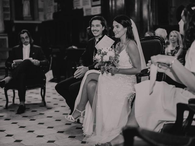 Le mariage de Corentin et Mathilde à Le Cannet, Alpes-Maritimes 38